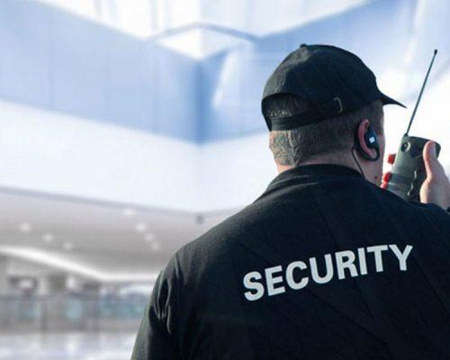 Servizi di vigilanza in tutta Italia, H24